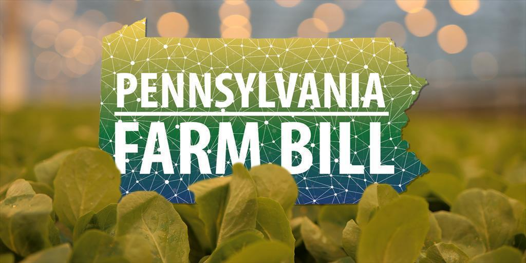 The PA Farm Bill in Review