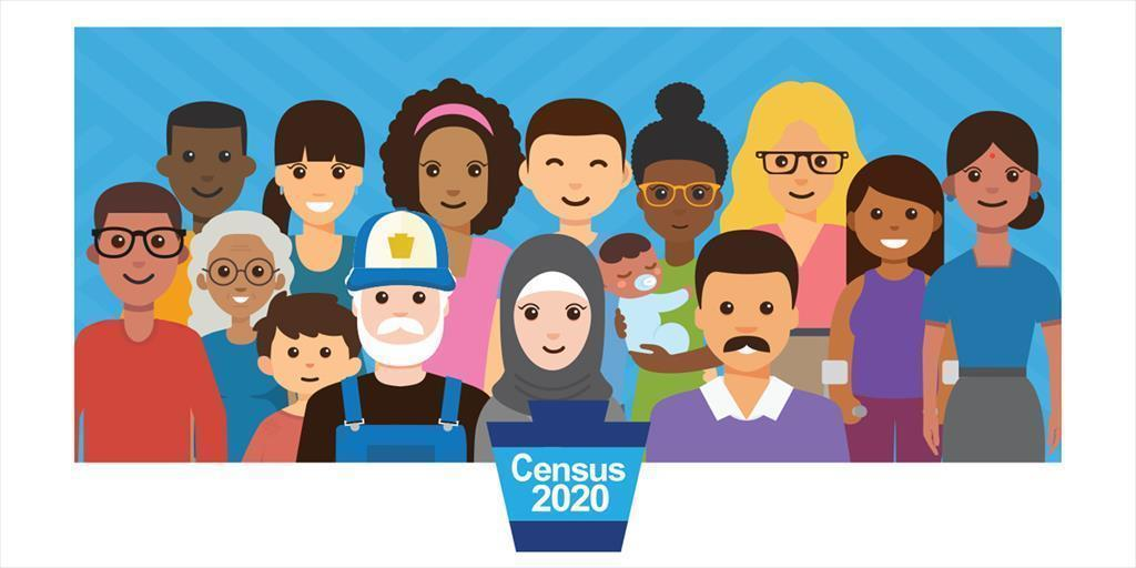 Be Counted, be Heard: Complete the U.S. Census