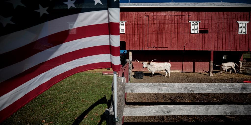 Opportunities for Pennsylvania's Farmer Veterans