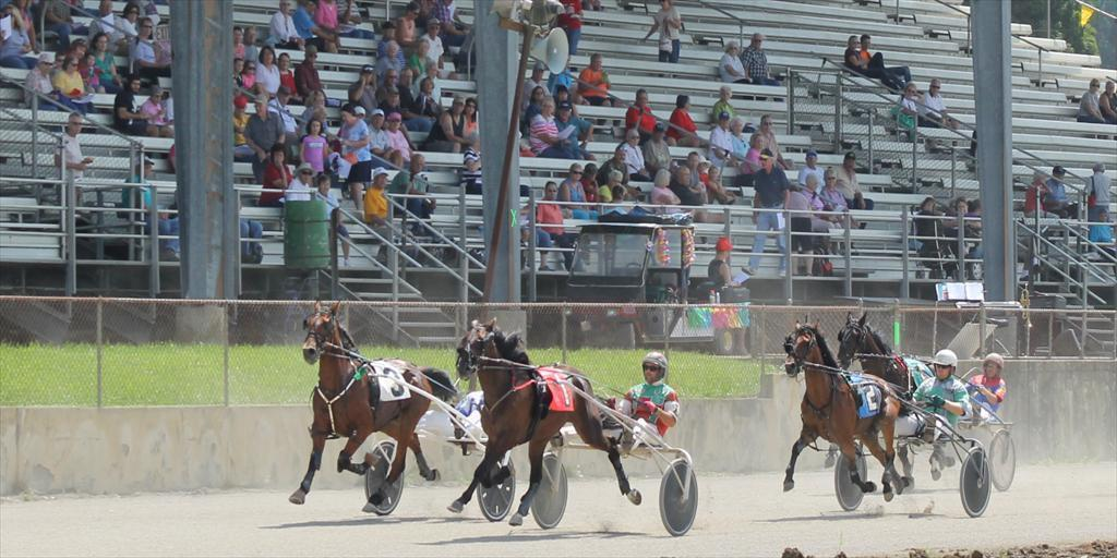 Fair Harness Racing