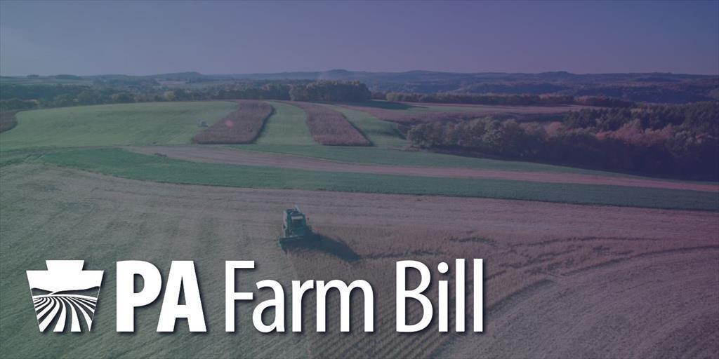 Pennsylvania Farm Bill